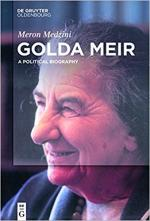 Golda Meir: A Political Biography