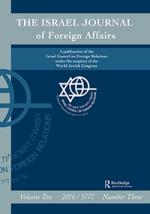 Israeli-Austrian Relations: A Personal Retrospective