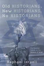 Old Historians, New Historians, No Historians
