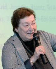 Naomi  Chazan