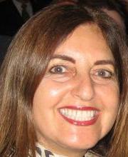 Yudit Kornberg Greenberg