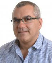 Prof. Badi Hasisi