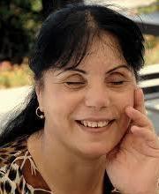Laila Abed - Rabho