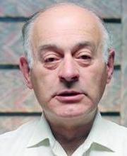 Moshe  Yegar