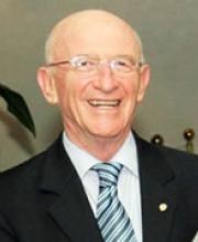 Ben-Ami  Shillony