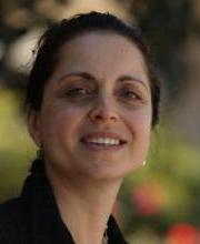 Silvina  Schammah-Gesser