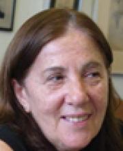 Isabella Ginor